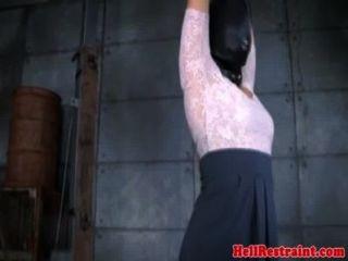 sensorische beraubt Prostituierte bestraft