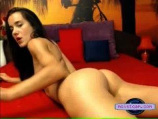 [Moistcam.com] sexy Sebrina hart bei der Arbeit! [Kostenlos xxx cam]
