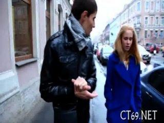 Volljährigkeit Teenager ficken Aktion mit einem Playgirl