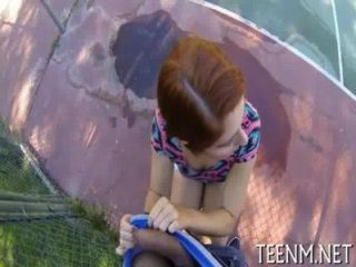 wilden Wellen von Hardcore Freude Volljährigkeit Teenager rosarot