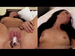 Amateur W Haltung gemacht 2 Sperma, Arschfick, Sperma abgedeckt