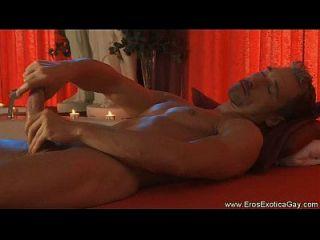 erotische Selbstliebe Massage