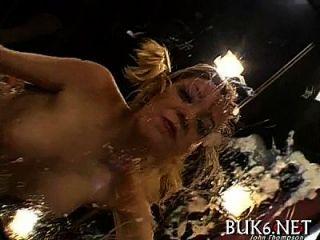 Gesichts-Spunkbrunnen-Fiesta