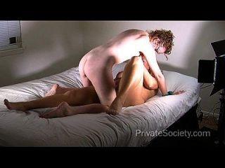 nach Stunden Sex Party