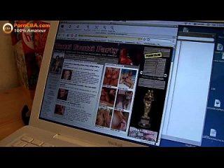 echtes Amateur Dreier Porno