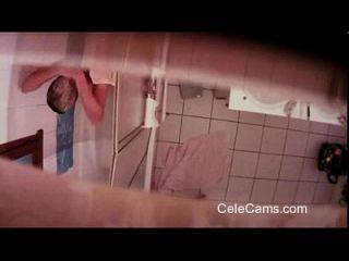 versteckte cam teen im badezimmer