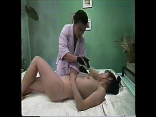 japanisches Mädchen mag sexuelle Lotion Massage 1 4