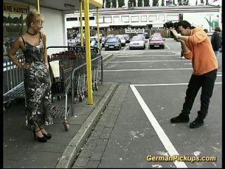 deutsche milf pickup für anal sex