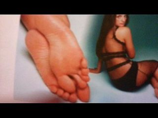 penelope cruz footjob !!!