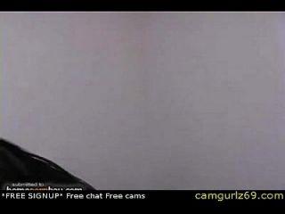 Ebenholz Amateur Schlampe wichsen Schwanz in heißen Amateur Porno Dirty Cam Chat Pornosex