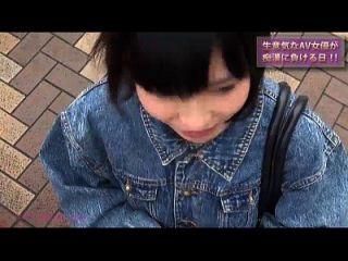 japanische Zug echte gropers, und belästigt 01