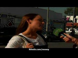 nacktes Mädchen und hartes Fick Sex Video 28