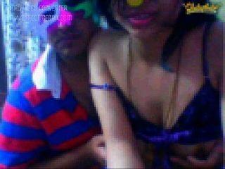 heiße bhabi webcam show