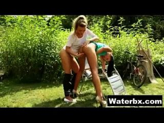 hot gal macht pee hardcore sex