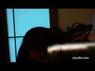 heiße erotische und Sex-Szenen aus bijinsugiru ryoshi