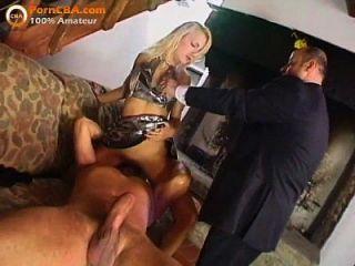 Anal-Porno-Video