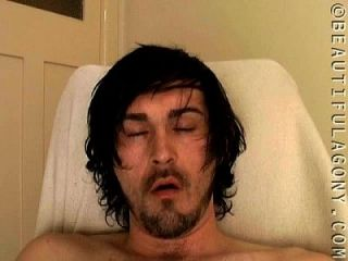 Orgasmus Gesicht 2