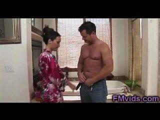 erstaunliche dusche mit miko sinz