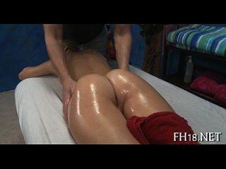 Ganzkörper-Sex-Massage