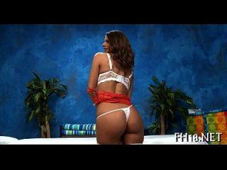 Massage-Porno