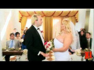 meine große pralle Hochzeit