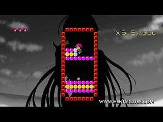 nackt stabb3d von Mädchen visuelle Bewertungen Strand Blasen Ellen sexy Anime Gameplay 1 Xbox 360 Spiele Anime