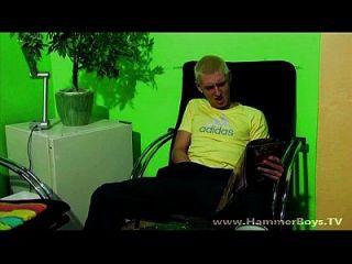 home alleine jano gregor von hammerboys tv