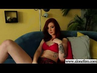 Sex-Band mit heißen Freak Mädchen masturbieren Film 05