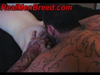 echte Männer züchten 53