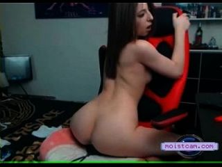 [moistcam.com] junge wilde Teenie in Fersen reverse Cowgirls ein Dildo! [kostenlos xxx cam]