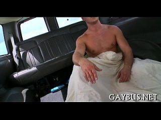 ribald hot butt banging session