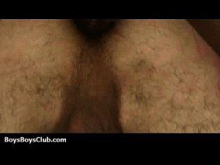 junge weiße sexy Jungs schlug tief in Arsch von schwarzen Männern 04