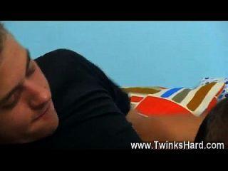 heiße Homosexuell Szene Dakota Knox ist ein spektakulärer Junge mit einem dampfenden Rump
