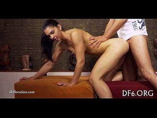 1. mal rohe porn