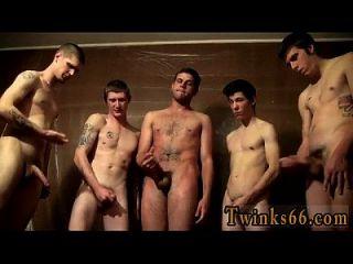 heiße Homosexuell Szene Piss liebenden Welsey und die Jungs