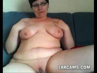 hot bbw Liebe auf Webcam