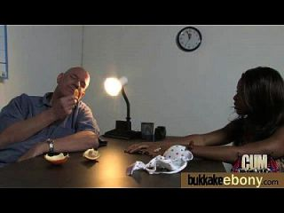 busty black babe bubble bad gruppe cocksuck! 11