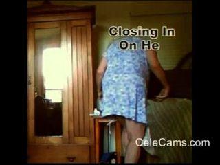verbringe den morgen mit ihr auf versteckter cam