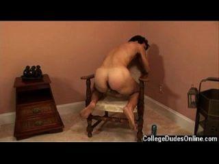 Hot Homosexuell Sex Josh hat ein Mann Fleisch, das ist auf die Aufmerksamkeit fast alle