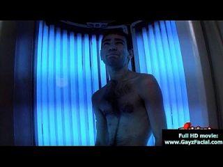 bukkake boys Homosexuell Jungs bekommen in Lasten von heißen cum 29 abgedeckt