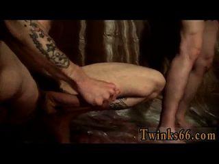 Homosexuell Jungs Pissen liebenden Welsey und die Jungs