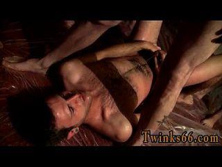 Homosexueller Film Piss Liebende Welsey und die Jungs