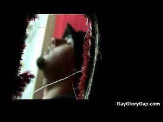 Gay Gloryholes und Homosexuell Handjobs nasty nass Homosexuell Hardcore Sex 03