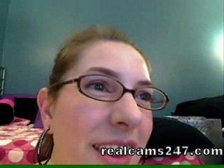 webcamgirls brille kompilation 1