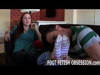 schieße deine heiße Sperma ganz über meine Füße