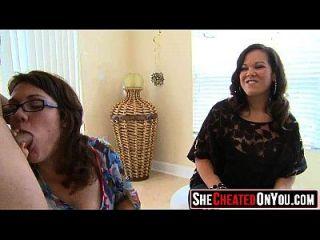 37 überprüfen diese diese Mädchen verrückt auf Clucb Orgie saugen Dick 11