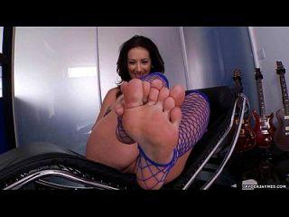 Solo Mädchen Anal Sexy Füße