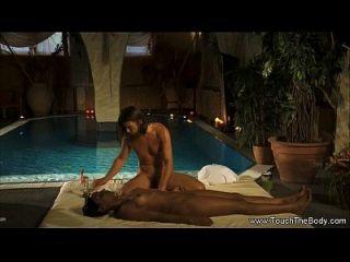 Anal-Massage für Anfänger