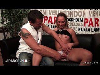 1er Casting Porno Anal Amatrice Francaise Blondine