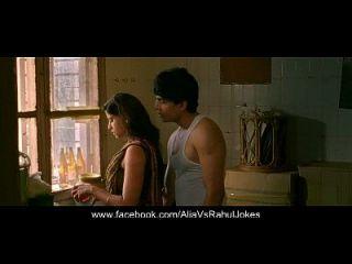 desi Tante (Bhabhi) Sex mit Jungen